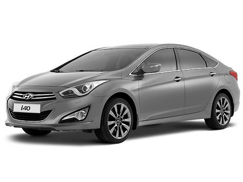 DRAGON представляет защиту от угона на автомобиль Hyundai i40