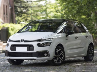 Citroen Grand C4 Spacetourer (2018-) мех. 6 ст. КП ®