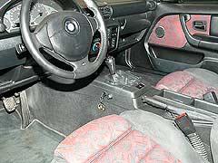 BMW E36 (1994-2000 гг.)