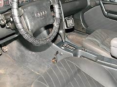 AUDI 100/A6 (до 1997 г.)